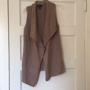 Cynthia Rowley Sweater Vest